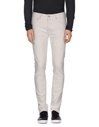 Uniform Jeans White