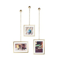 Umbra Fotochain Wall Photo Display
