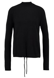 Jdybellami Jumper Black