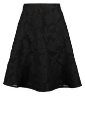 Mintandberry Aline Skirt Black