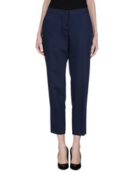 Liu Jo Trousers Casual Trousers Women Dark Blue