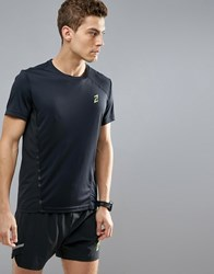 Your Turn Yourturn Active T Shirt In Black