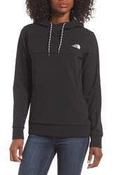The North Face Tekno Fresh Hoodie Tnf Black