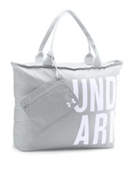 Under Armour Logo Tote Bag Grey