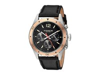 Coach Sullivan Sport 14602133 Black Watches
