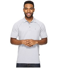 Royal Robbins Wick Ed Cool Polo Moon Men's Clothing Beige