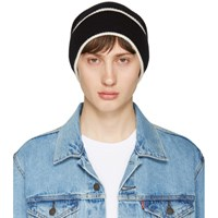 Rag And Bone Tricolor Matthew Beanie