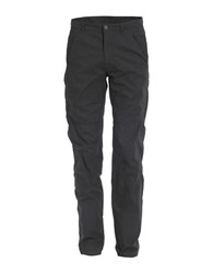 Jeep Straight Leg Pants Black