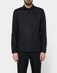 Native Youth Askam Shirt Black