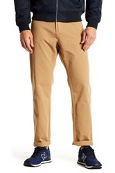 United By Blue Dominion Twill Pant Size 38 Brown