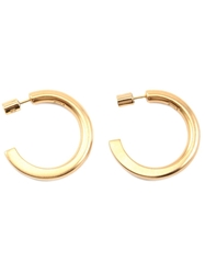 Kelly Wearstler 'Anza' Hoop Earrings