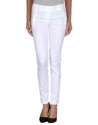 Clio Trousers Casual Trousers Women White
