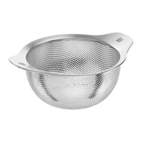 Zwilling Table Stainless Steel Sieve Silver