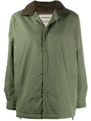 Zadig And Voltaire Karty Padded Coat 60