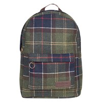 Barbour Carrbridge Backpack Classic Tartan