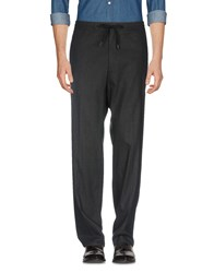 Z Zegna Zzegna Casual Pants Steel Grey