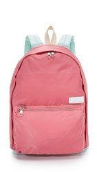 State Adams Backpack Rose Mint