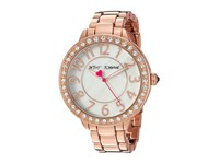 Betsey Johnson Bj00397 25 Simple Rose Gold Rose Gold Watches