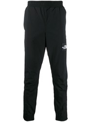 The North Face Windwall Track Trousers Black