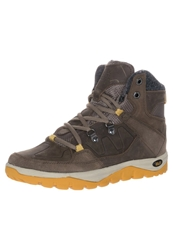 Jack Wolfskin Providence Hiking Shoes Golden Yellow