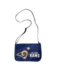 Little Earth St. Louis Rams Mini Jersey Purse Team Color
