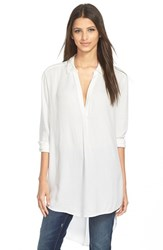 Women's Leith High Low Tunic