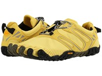Vibram Fivefingers V Trail Yellow Black Women's Shoes