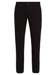 Neuw Lou Slim Fit Jeans Black