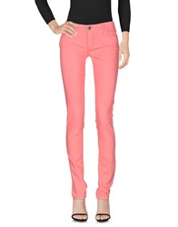 Maison Espin Jeans Pink