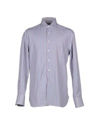 Alain Shirts Shirts Men