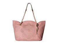 Jessica Simpson Sunny Tote Dusty Rose Tote Handbags Pink