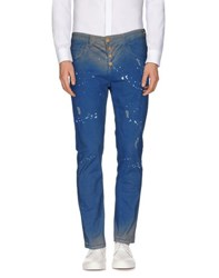 Neill Katter Trousers Casual Trousers Men