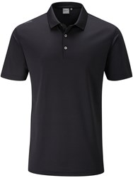 Ping Men's Lincoln Polo Black