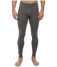 Hot Chillys Micro Elite Chamois 8K Tight Granite Underwear Gray
