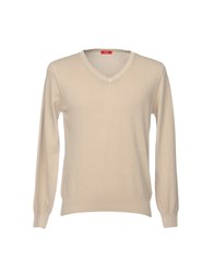 Altea Dal 1973 Sweaters Beige