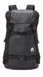 Nixon Landlock Backpack Black