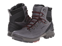 Ecco Sport Biom Hike 1.6 Titanium Women's Hiking Boots Metallic