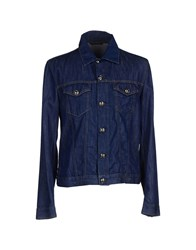 Jacob Cohen Jacob Coh N Denim Denim Outerwear Men Blue