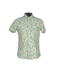 Blend Of America Blend Shirts Light Green