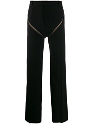 Y Project Front Slash Trousers 60