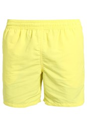 Polo Ralph Lauren Hawaiian Swimming Shorts Beach Lemon Light Green