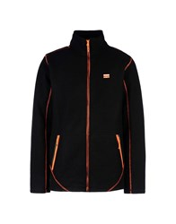 Quiksilver Topwear Sweatshirts Men Black