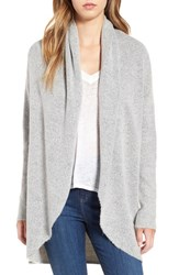 Leith Women's Cocoon Knit Cardigan