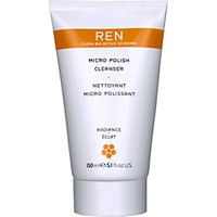 Ren Women's Micro Polish Cleanser No Color