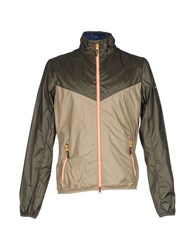 Refrigue Coats And Jackets Jackets Sand