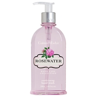 Crabtree And Evelyn Rosewater Conditioning Hand Wash 250Ml