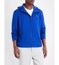 Polo Ralph Lauren Thorpe Shell Jacket College Royal
