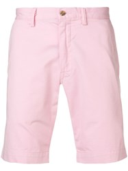 Polo Ralph Lauren Casual Chino Shorts Pink
