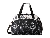 Roxy Too Far Bag Anthracite Love Letter Bags Black
