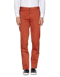 Minimum Trousers Casual Trousers Men Lead